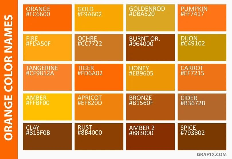 Pin By Fierazain On Color Schemes With Images Red Color Names