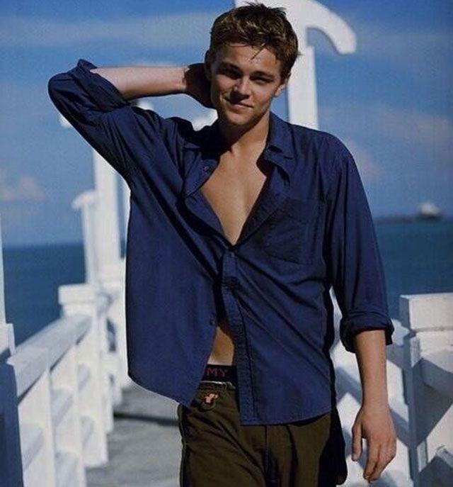 Leonardo DiCaprio: flawless in 10 ways - CosmopolitanUK