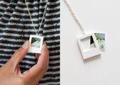 Last-Minute-Geschenkidee: Tinker Polaroid Necklace     Last-Minute-Geschenkidee: Tinker Polaroid Necklace     #geschenkidee #LastMinuteGeschenkidee #minute #necklace #polaroid #tinker #lastminuteweihnachtsgeschenke