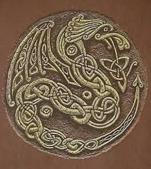 Resultado de imagen de oreil celtic design