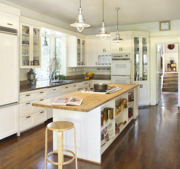 Kücheninsel gestalten - 8 Schritte, die Sie beachten müssen | Küche ...
