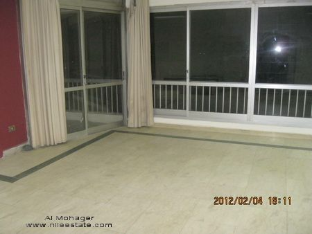 Unfurnished Apartment 175m For Rent In Heliopolis Apartment Penthouse Outdoor Decor