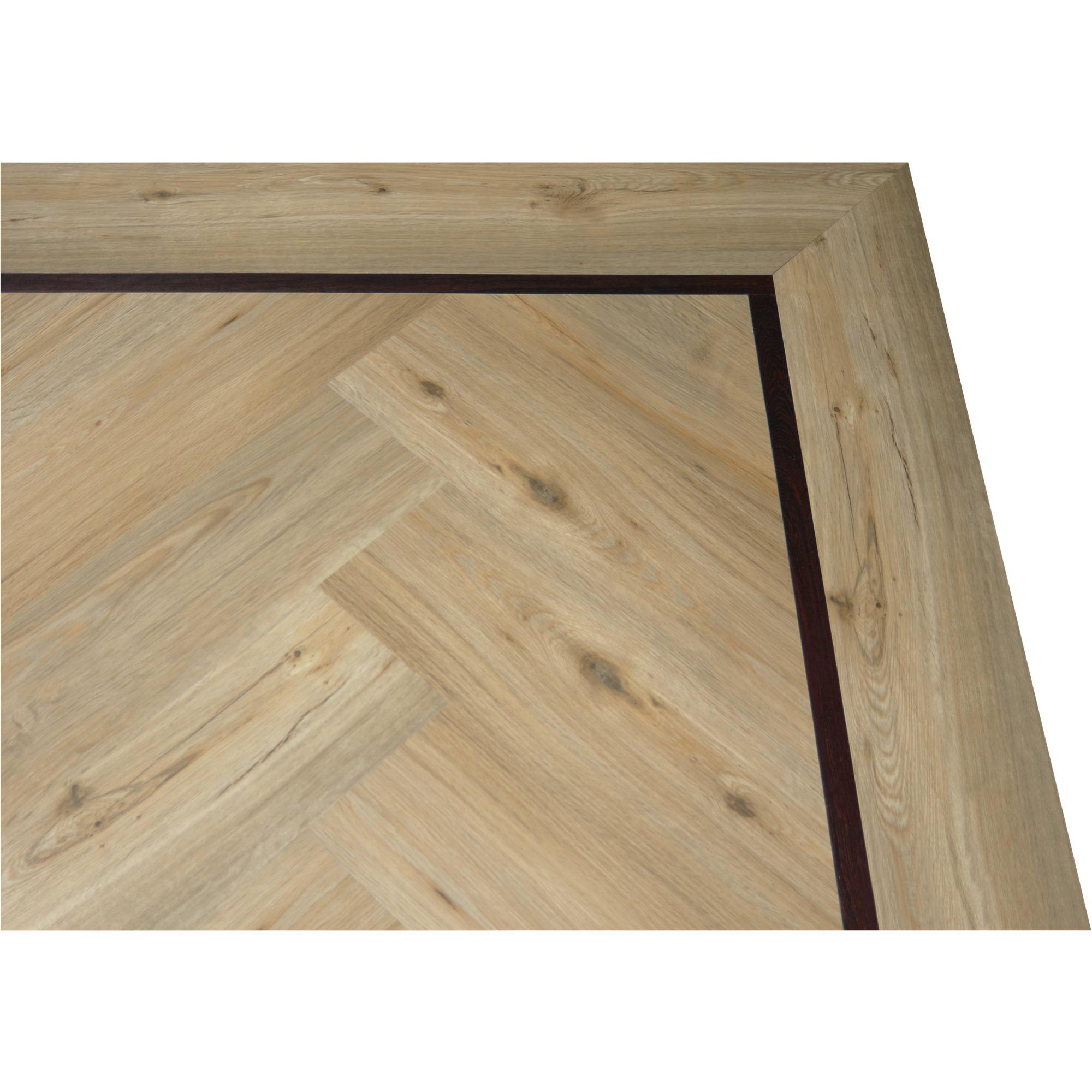 Flexxfloors pvc vloerbies wenge 2,1 m² tbv pvc vloerdeel ...