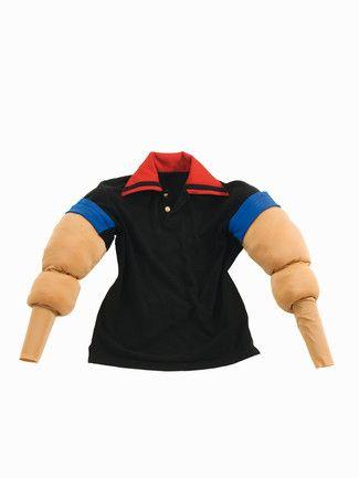 Popeye - Arm