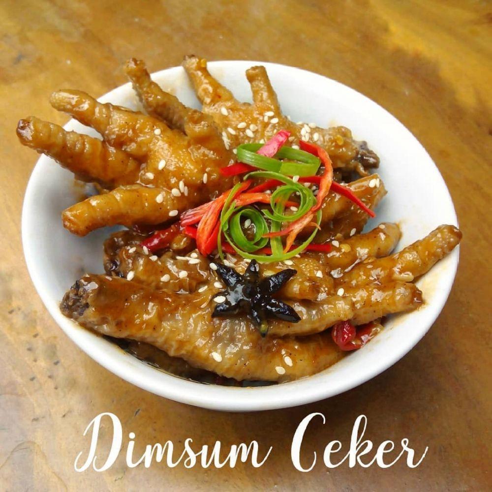 Resep Dimsum C 2020 Brilio Net Di 2021 Resep Masakan Ramadhan Resep Masakan Cina Ide Makanan