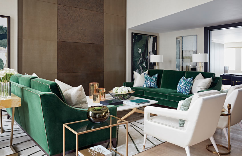Top 50 Interior Designers To Know In 2019 Luxdeco50 Interior