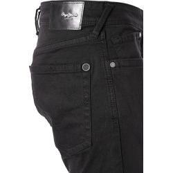 Photo of Pepe Jeans Jeanshose Herren, Baumwollstretch, schwarze Pepe JeansPepe Jeans