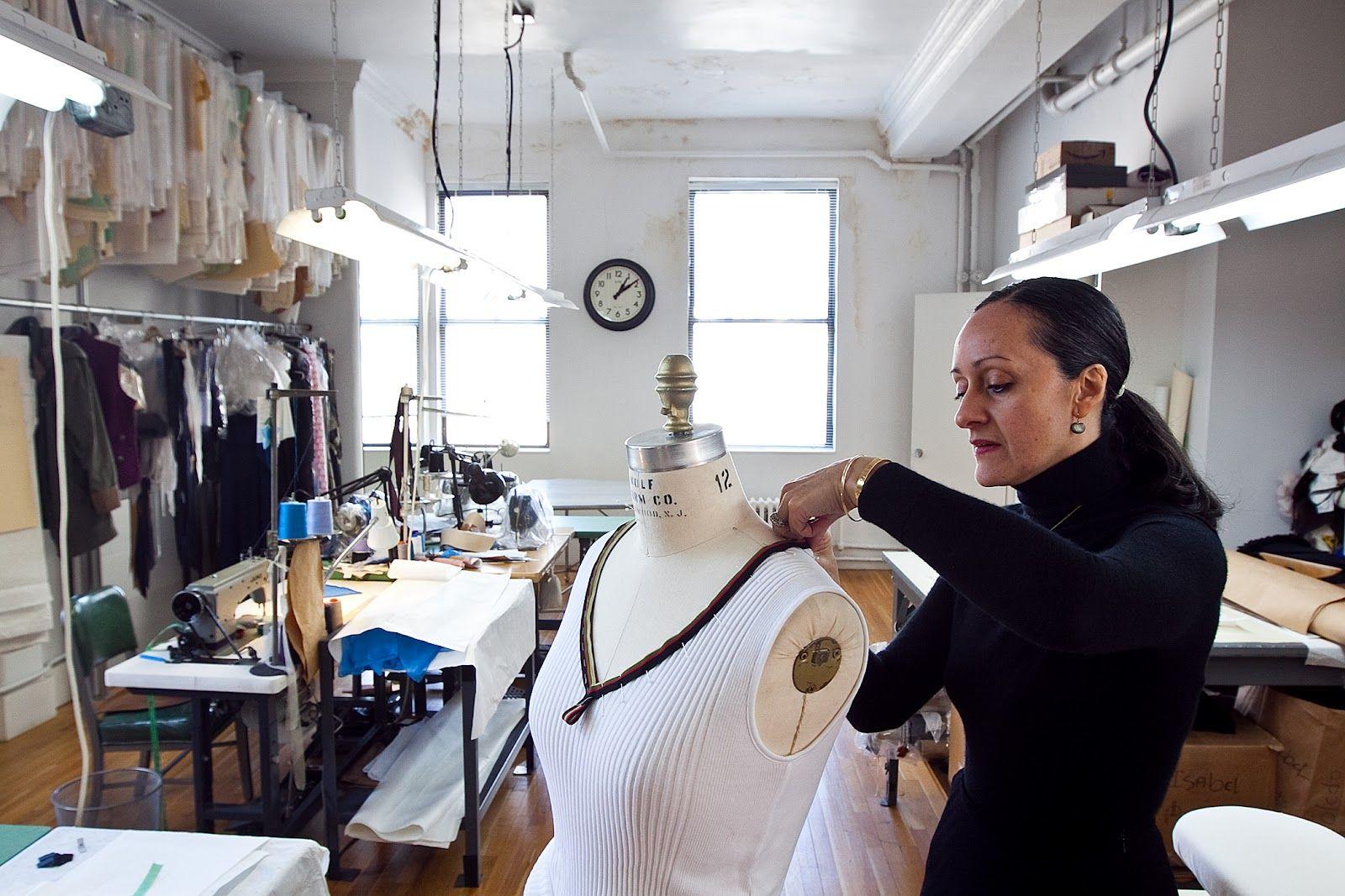 Fashion Design Room Ideas Part - 38: Fashion Design Studio Interior - Google Search