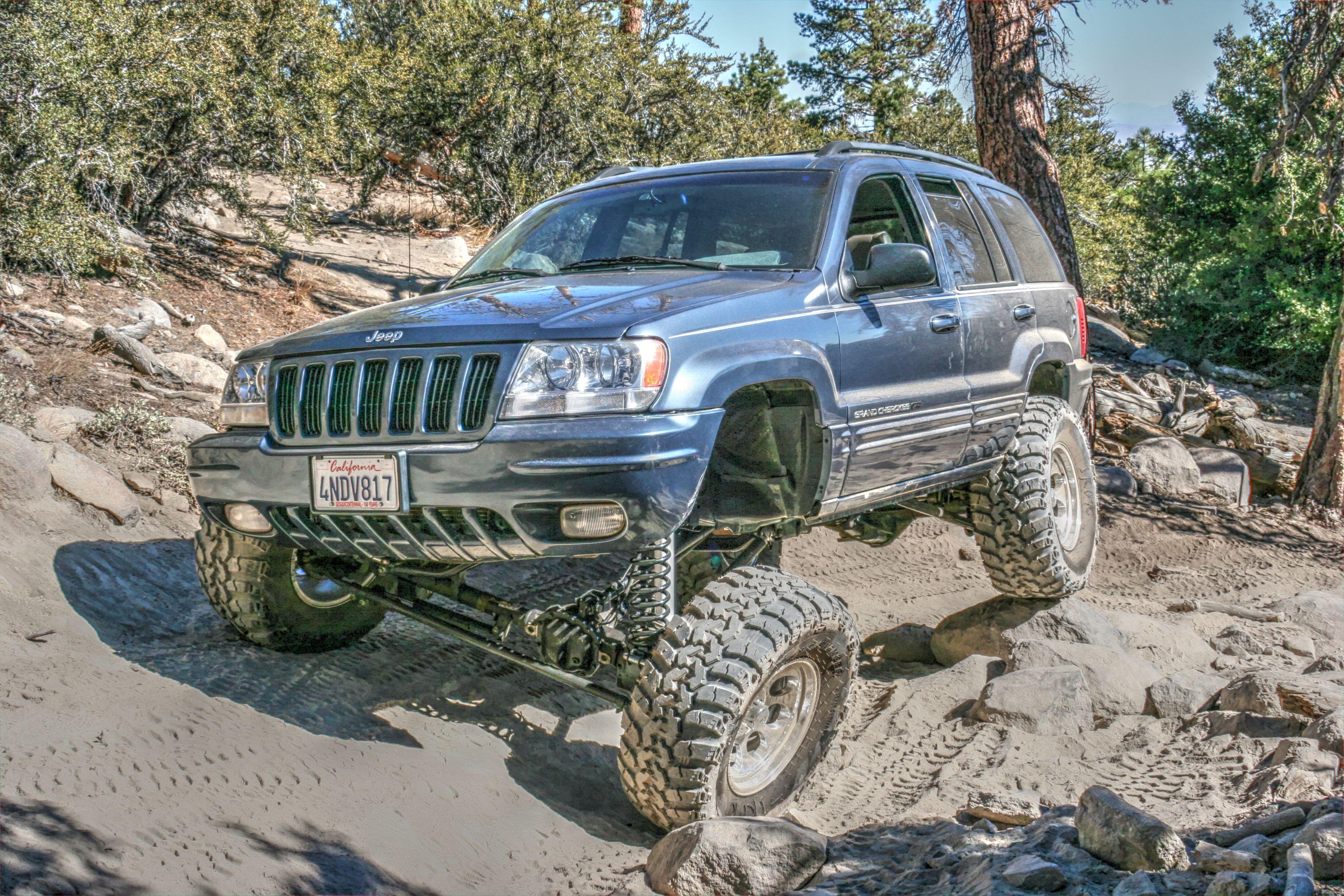 Pin On Jeep Wj