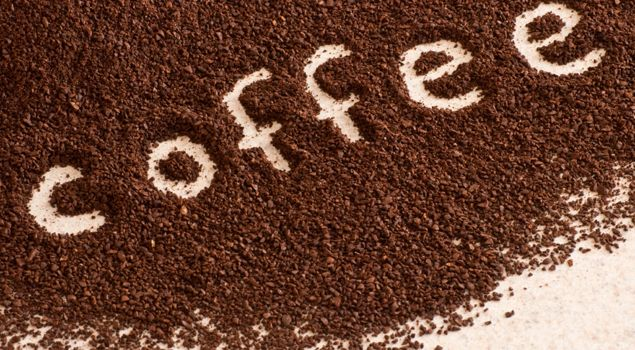 Tips On Re Using Coffee Grounds In Vegetable Gardens | Happy House And  Garden Social
