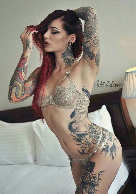 Variant possible Women tattoos sexy pussy