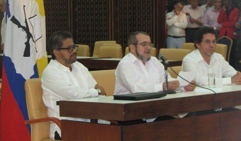 Las Farc aceptan discutir propuestas para ajustar el acuerdo de paz - Diario del Huila