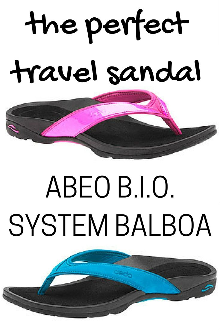 62e65a8454de ABEO Balboa Sandals Review  Available in Different Arch Support ...