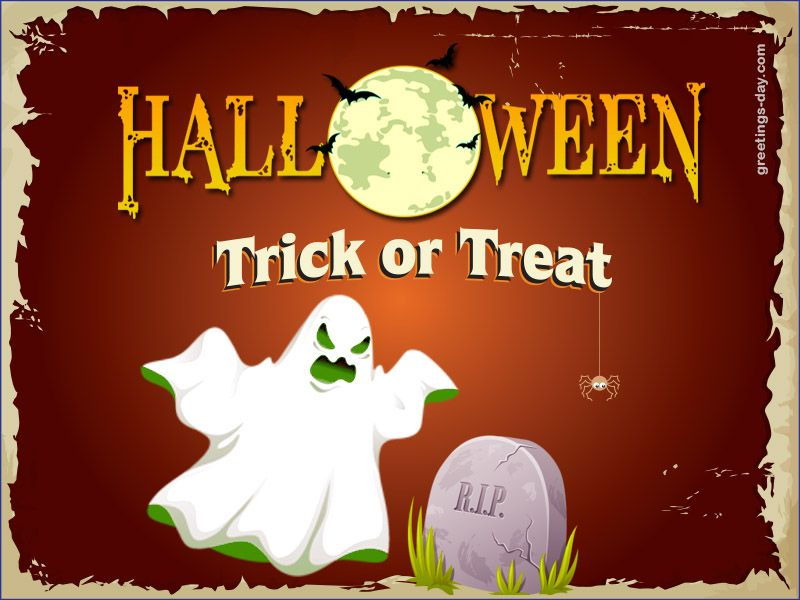 Happy Halloween   Free Online Greeting Message.   Http://greetings Day