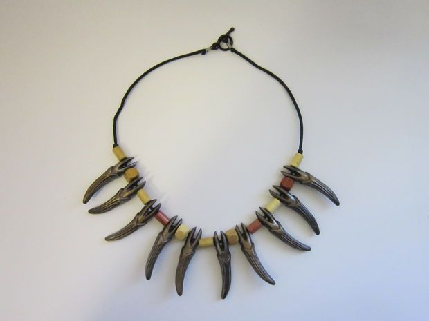 Picture of RUFIO NECKLACE 1