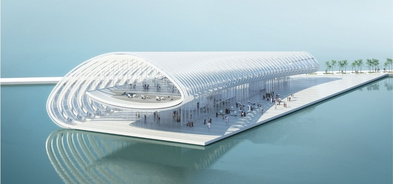 Architeture as architecture-studio | commercial & leisure - culture - interior