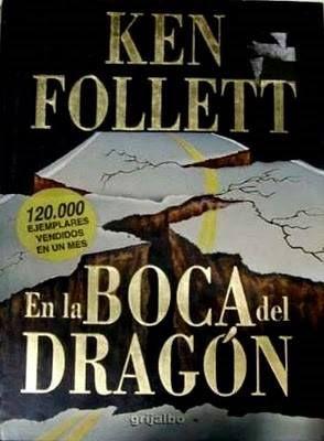 En La Boca Del Dragón Libros Dragones Bocas