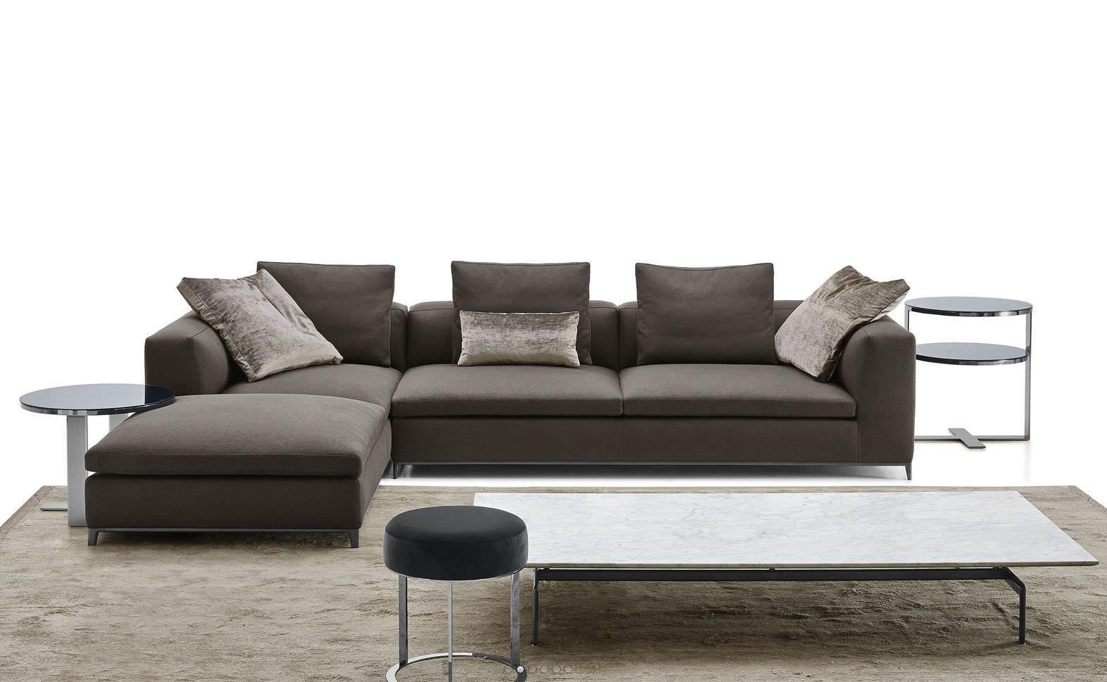 Genial b&b sofa | Deutsche Deko | Pinterest | Modular sofa, Leather ...