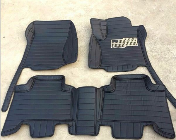 Customize Special Car Floor Mats For Right Hand Drive Lexus Rx