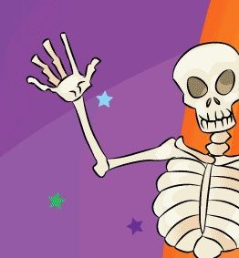song of the week the skeleton dance halloween songs - Dance Halloween Songs