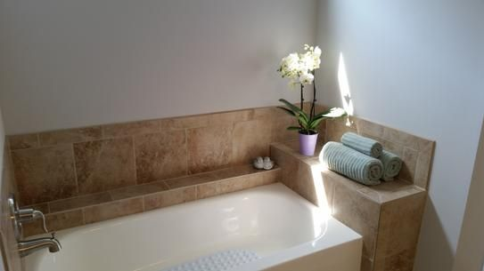 Bootz Industries Maui 5 ft. Right Drain Soaking Tub in White 011 ...