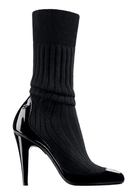 Sandali e mocassini  scopri le tendenze scarpe per l autunno inverno ... dd8ec120649