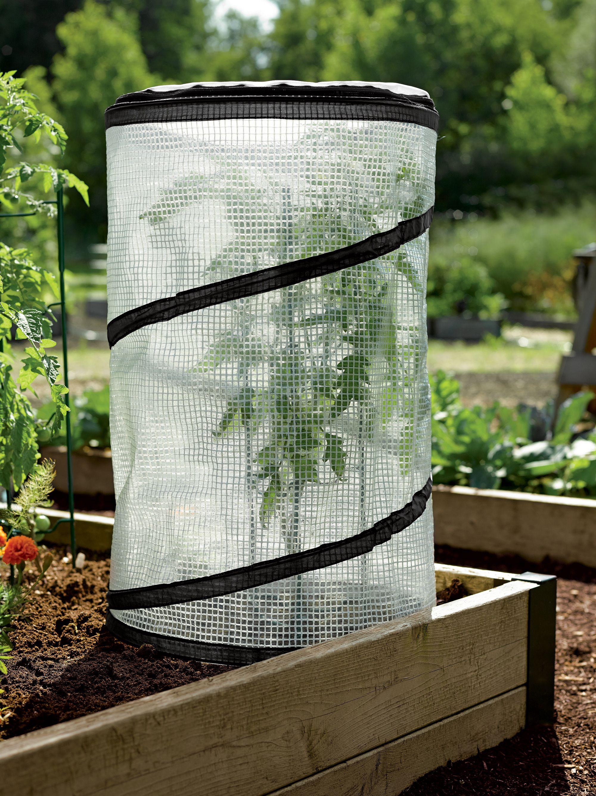Gardenquilt Floating Row Cover Fabric Gardener S Supply Mini