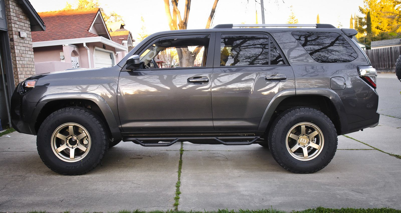 2017 4runner trd pro page 2 toyota 4runner forum largest 4runner - 5th Gen T4r Picture Gallery Page 200 Toyota 4runner Forum Largest 4runner Forum