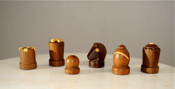 Tavolo scacchiera ~ Anri mid century modern chess pinterest giochi da tavolo