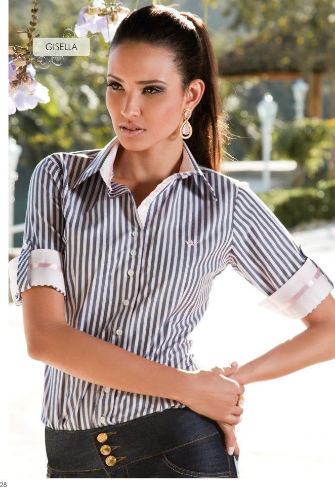 Camisa Feminina Principessa Gisella