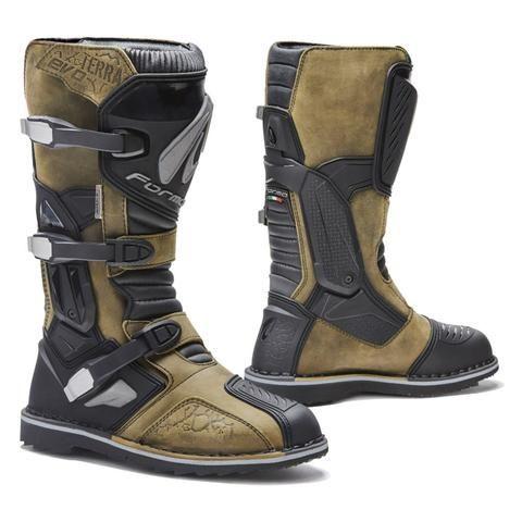 TCX Baja Mid Waterproof Boots by AtomicMoto for men fahren lustig mädchen sprüche umbauten