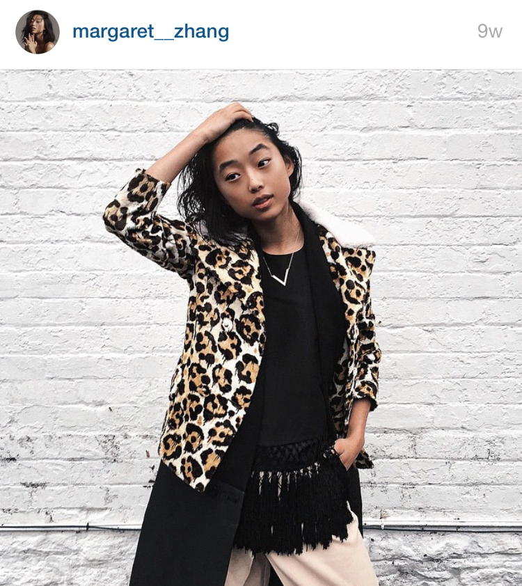 #SNAPSHOP: No Fringe Attached | Visual Therapy - Margaret Zhang