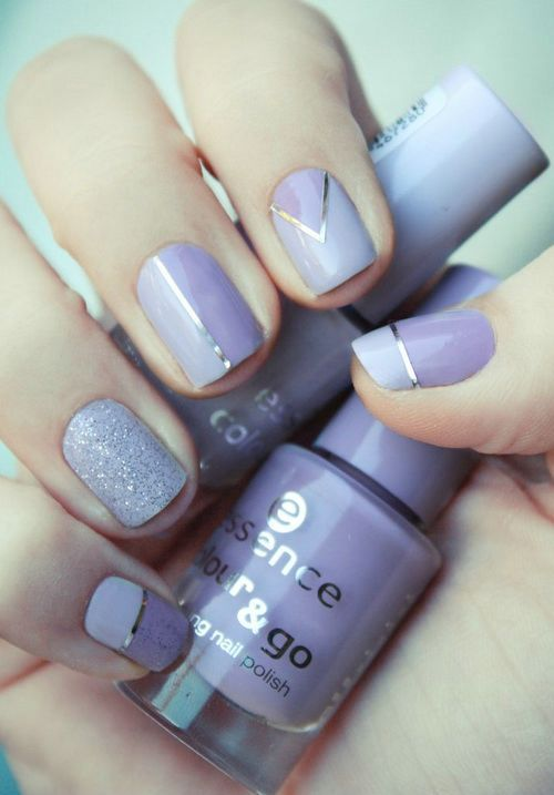 Cute nail designs purple gallery nail art and nail design ideas cute easy nail designs purple nails pinterest cute easy nail designs purple prinsesfo gallery prinsesfo Gallery