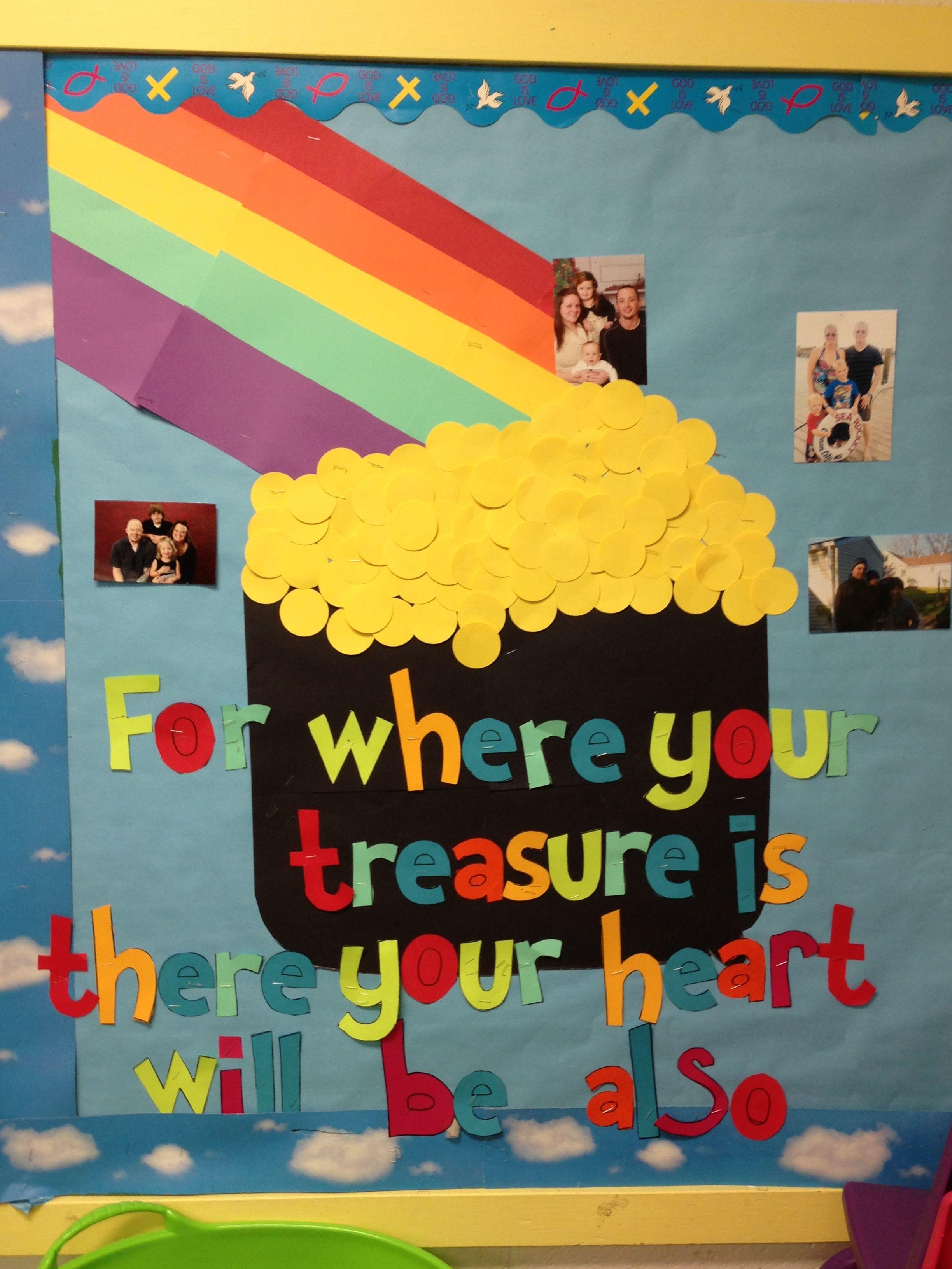 treasure your heart