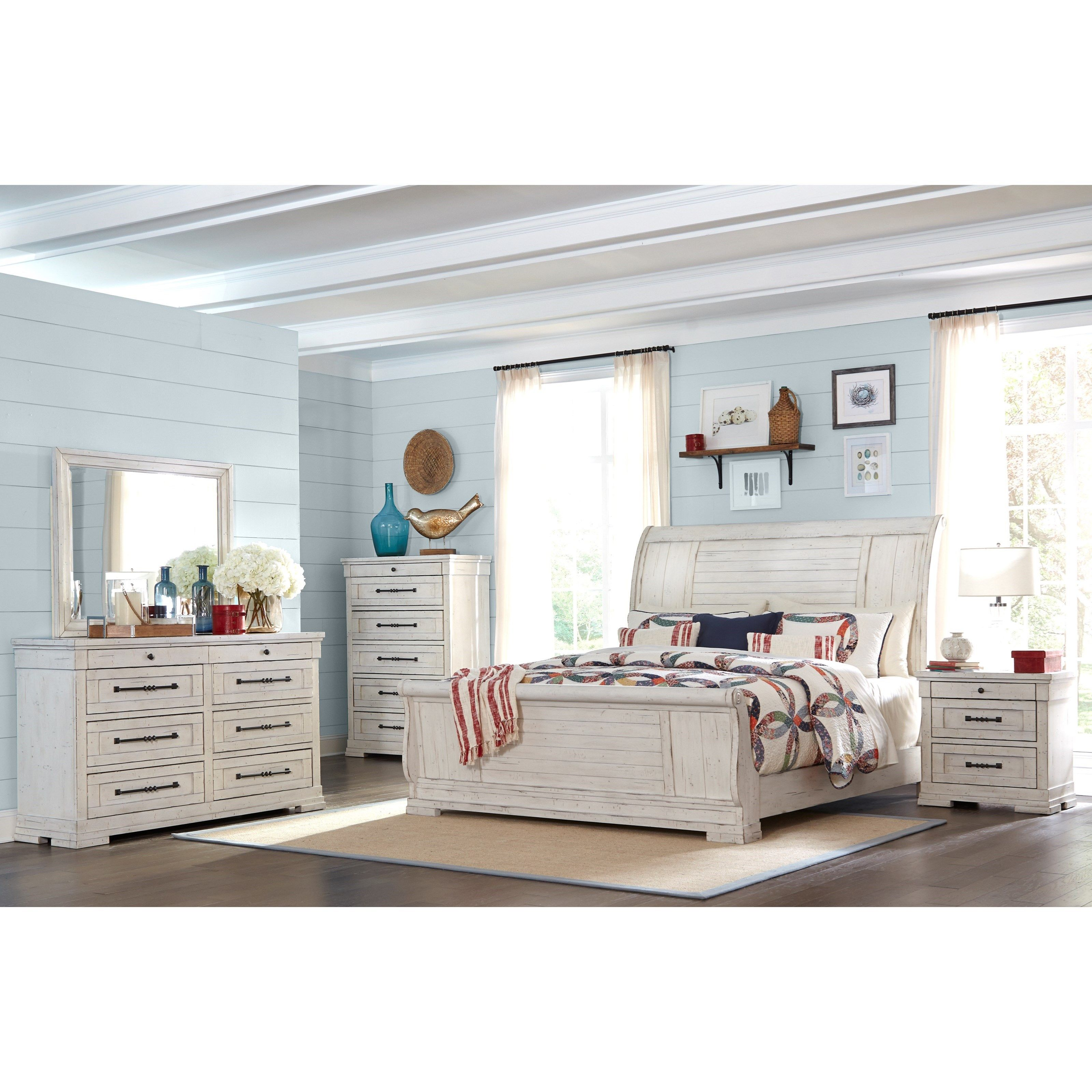 Coming Home King Bedroom Group By Trisha Yearwood Home Collection By Klaussner At Wayside Furniture King Bedroom Sets Bedroom Sets Queen Bedroom Set