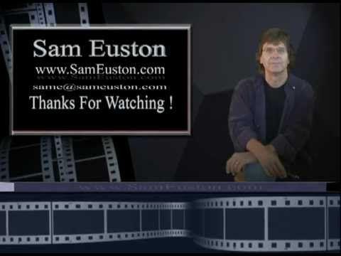 Sam Eustonu0027s Digital Design Video Resume Sam Euston Video - digital media resume