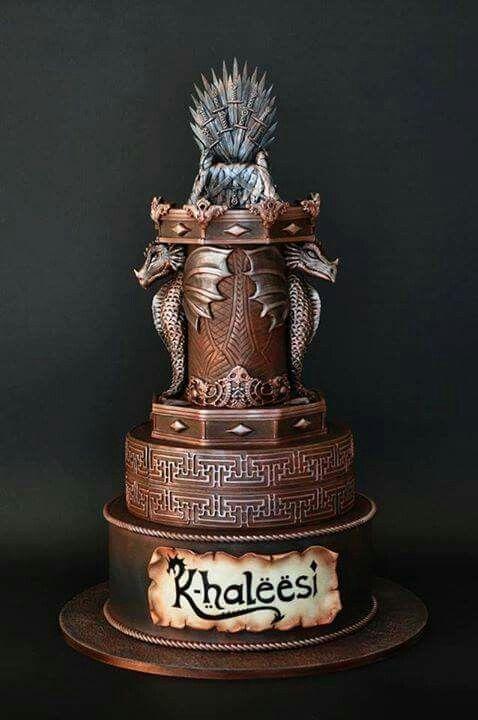 Game Of Thrones Cake Game Of Thrones Cake Game Of Thrones