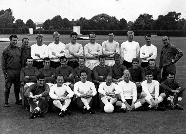 World Cup 1966 England Squad Google Search England World Cup Bobby Charlton