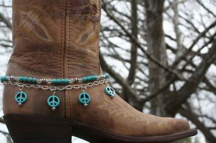 Turquoise Peace  http://nashvillecalifornia.com/great-country-western-lifestyle-resources/western-fashion-accessories/