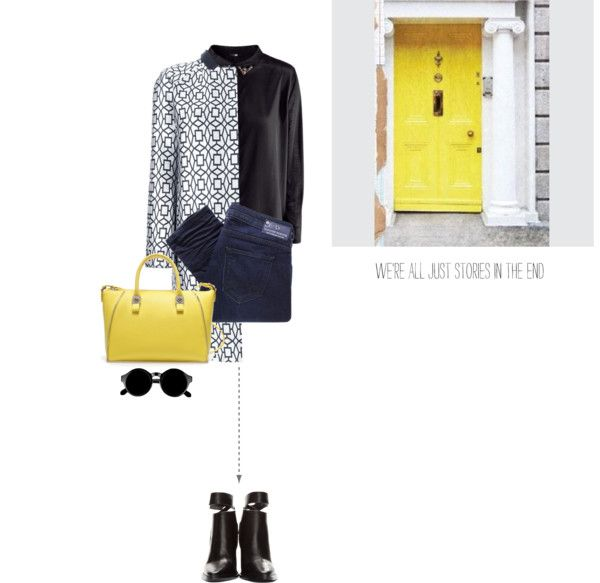 """Untitled #928"" by letterelle ❤ liked on Polyvore"