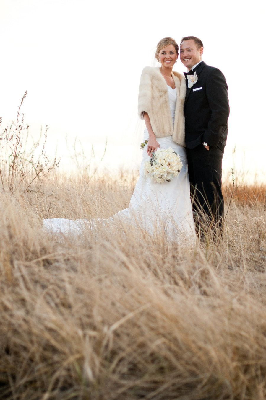 22432ca7b6 Newport Winter Wedding by Snap! Photography | Bridal Cover Ups ...
