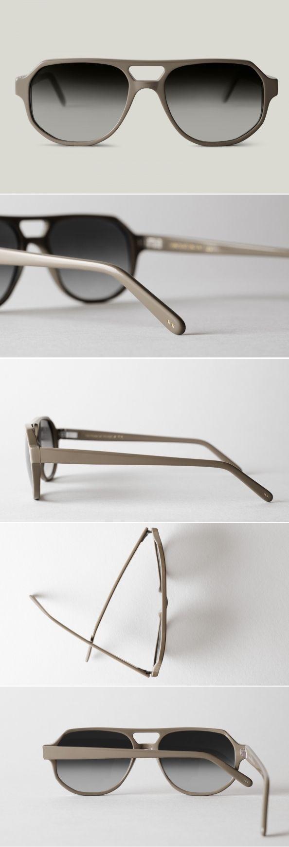 #hardgraft Sunglasses . Sand
