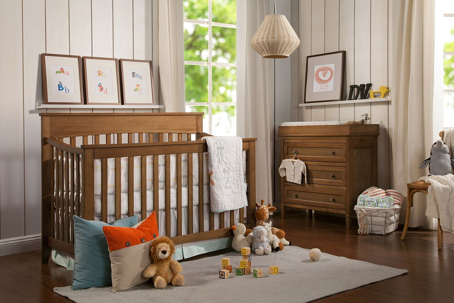 Grove Nursery Collection Davinci Baby