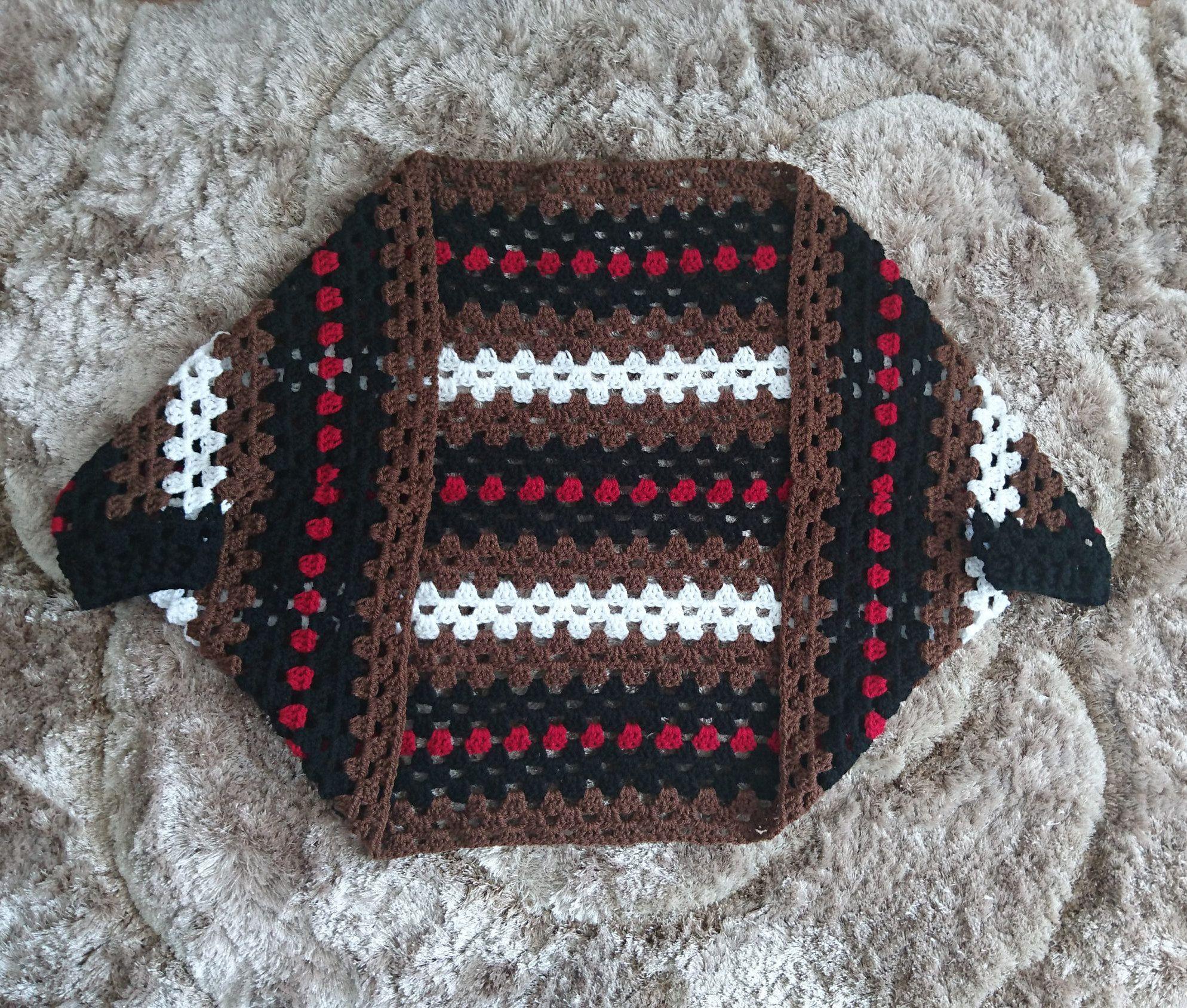 Abigail shawl crochet PATTERN | Shawl, Crochet and Patterns