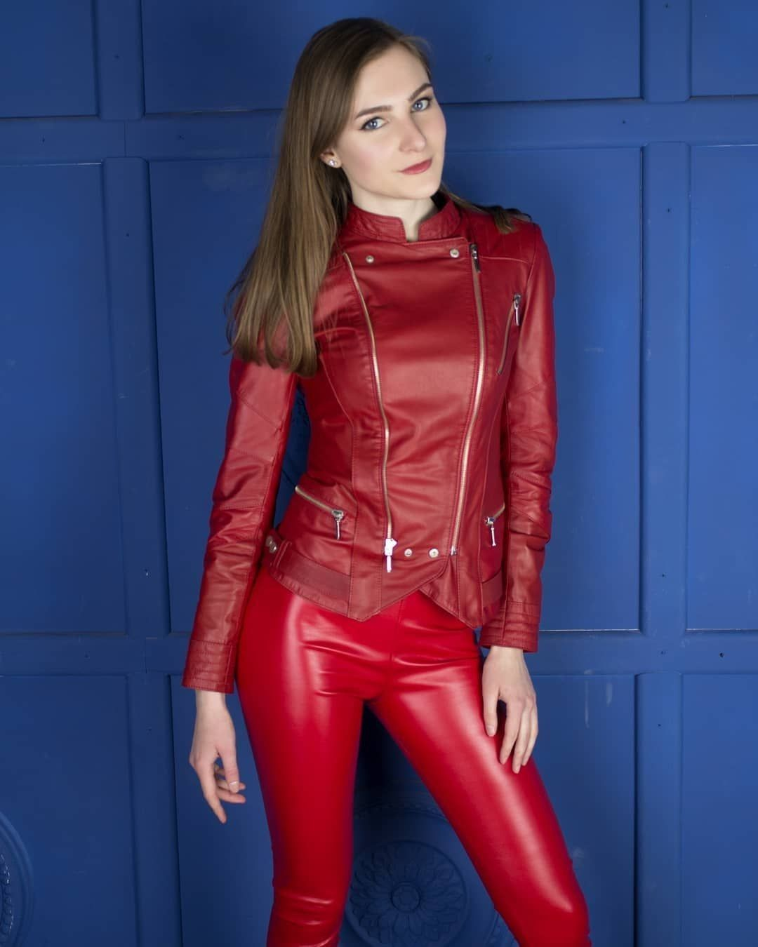 Pin auf leather is beautiful
