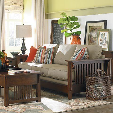 516-226 Vaughan Bassett Furniture Night Stand - Weathered Gray