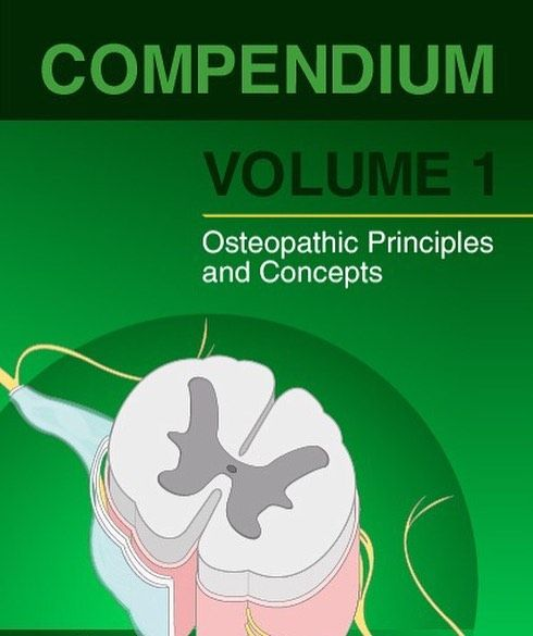 Coming soon to the Canadian Academy of Osteopathy Compendium