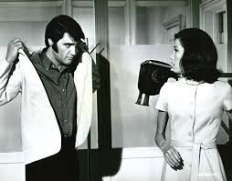 Change of Habit - Elvis and Mary Tyler Moore