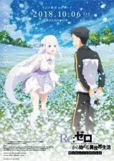 Nonton Anime Re:Zero kara Hajimeru Isekai Seikatsu: Memory ...
