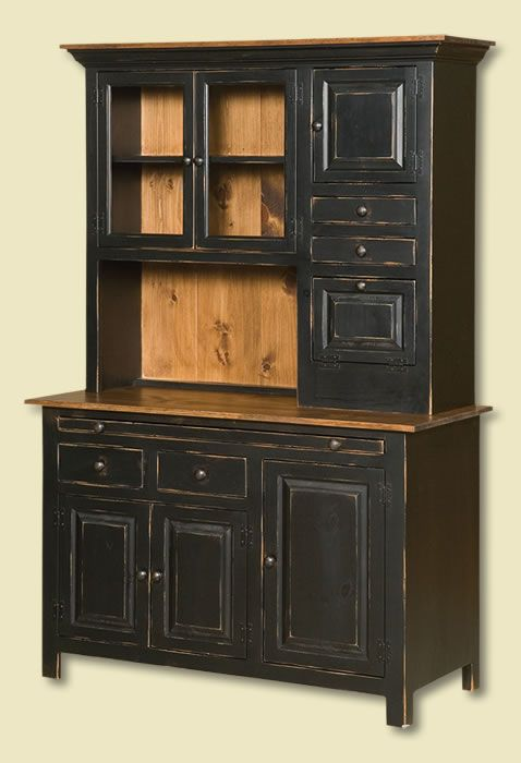 Best Hoosier Cabinet Colors Small Hoosier Cabinet The 640 x 480